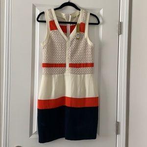NWT! Gianni Bini dress. Size Large.